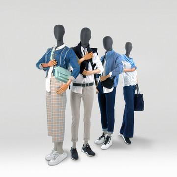 Bonami sustainable full mannequin