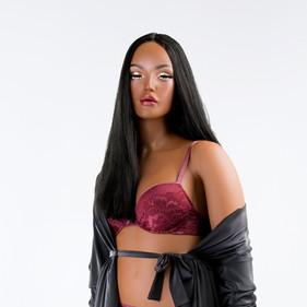 Bonami mannequins_Erin collection_plus size mannequins