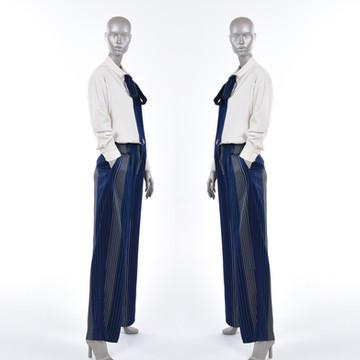 Collection Femia - Tête abstraite