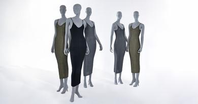 Bonami mannequins_collection future mannequin_raw concrete_sport_female windowdisplay