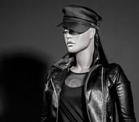 Bonami mannequins_Erin collection_noir et blanc