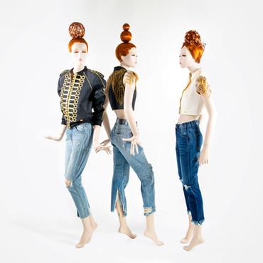 Fashion Queens Phantasy