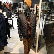 Bonami mannequins_Fashion King collection_ heren etalagepop met hoofd