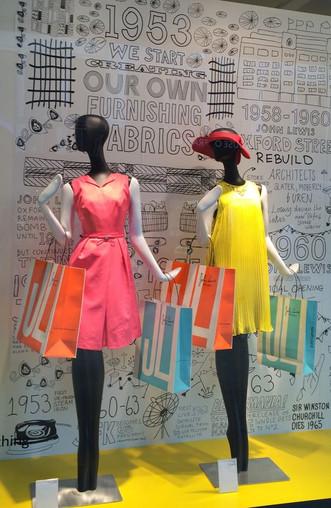 Bonami mannequins_collection voyage_female mannequin pour accessoires en vitrine