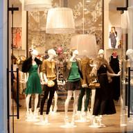 Bonami mannequins_ Fashion Queen shoes_ mannequin femme_window