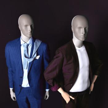 Men mannequin inspiration