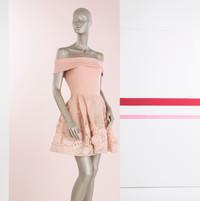 Bonami mannequins_Affinity collection_female mannequin
