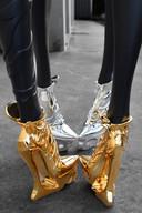 Bonami mannequins_ Fashion Queen shoes_ mannequin femme_ chaussures amovibles