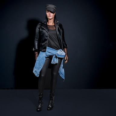 Bonami mannequins_Erin collection_realistic plussize
