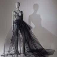 Bonami mannequins_Stars collection abstraite avec tête SHEF