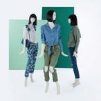 Bonami mannequins_collection Stylecats_female etalagepop met pruik