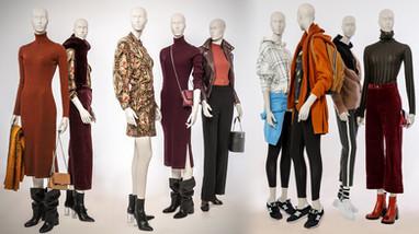 Bonami mannequins_Future mannequins_100% duurzaam_afwerking in kleur