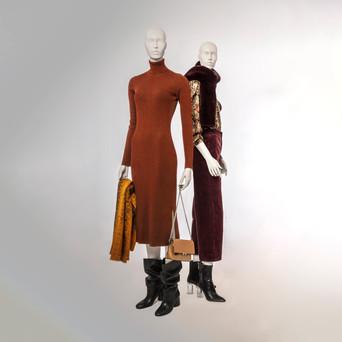 Bonami mannequins_Future mannequins_100% duurzaam en onbreekbaar