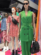 Bonami mannequins_collection Future mannequin_100% recyclable mannequin_sustainability_Tophop presentation