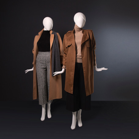 Bonami mannequins_Collection Glamaga plus_curvy mannequin abstract