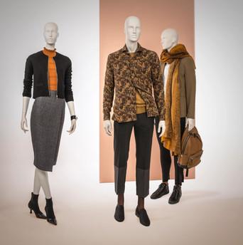 Bonami mannequins_Future mannequins_100% duurzame_dameskleding