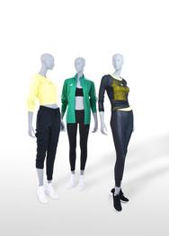 Bonami mannequins_collection future mannequin_raw concrete_sport