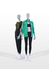 Bonami mannequins_collection future mannequin_raw concrete_sustainable mannequin