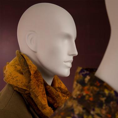 Bonami mannequins_Collection Future mannequin_finish painted_sustainable mannequin_verwijderbaar hoofd