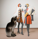 Bonami mannequins_Collection Fashionwise_abstract mannequin femme