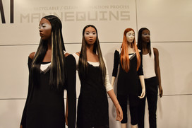 Bonami mannequins_collection Future mannequin_100% recyclable mannequin_sustainability