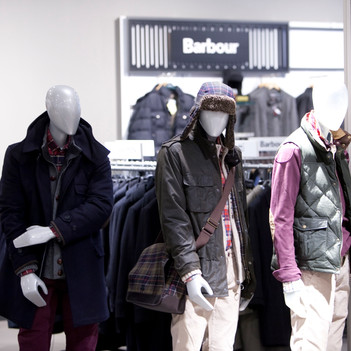 Bonami mannequins_Collection Shiki_male abstract mannequin_windowinspiration