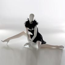 Bonami mannequins_Collection Shiki_Female abstracte collectie_shopinspiratie