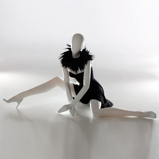 Bonami mannequins_Collection Shiki_Female abstract collection_shopinspiration