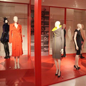 Bonami mannequins_Fashion queen collection_ dames etalagepop