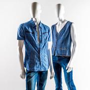 Bonami mannequins_Collection Hombres_male mannequin_different finshing