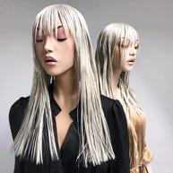Bonami mannequins_collection Future mannequin_100% recyclable mannequin_realistic mannequins with wigs