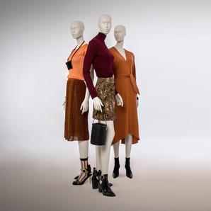 Bonami mannequins_Future mannequins_100% duurzame_afwerking geverfd_vrouwenmode