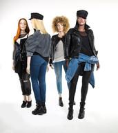 Bonami mannequins_Erin collection_plussize mannequin