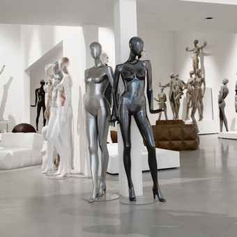 wholesale shop for mannequins