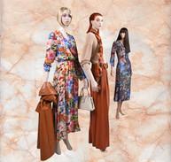 Bonami mannequins_collection Future mannequin_100% recyclable mannequin_realistic mannequins_mannequin composition