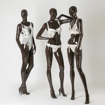 Bonami mannequins_Collection Vanity_lingerie mannequins female