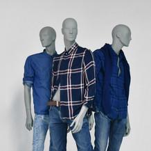 Bonami mannequins_Collection Hombres_ mannequin homme