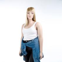 Bonami mannequins_Erin collection_plus size mannequin_curvy