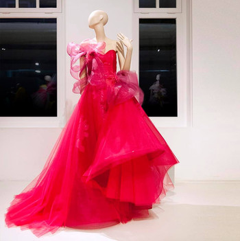 Bonami mannequins_Fashino Queen collection_female mannequins