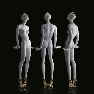 Bonami mannequins_ chaussures Fashion Queen_ mannequin femme