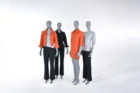 Bonami mannequins_collection future mannequin_raw concrete_casual wear