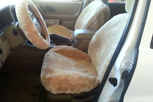 Ready Made Seatcovers