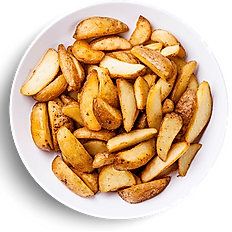 patata al forno