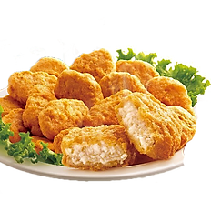 Piatto Nagutes