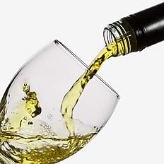 vino biancco