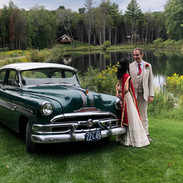 1953 Pontiac Chieftan