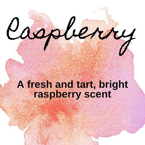 Raspberry Diamond melts