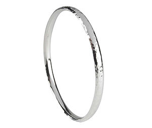 Heavy hammered bangle.JPG