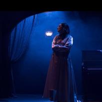 Lauren Brotman as Hedda Gabler