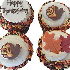 Custom Dozen Thanksgiving